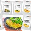 Multipack omelette dieta proteica