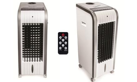 Climatizzatore digitale Joal con funzione riscaldamento, deumidificazione e raffreddamento con spedizione gratuita