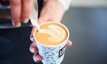 The London Coffee Festival 2018