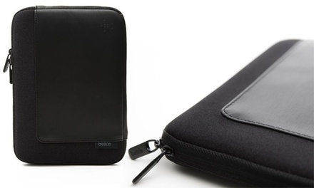 Belkin Striped Cover with Stand for iPad Mini 1, 2, 3 or 4