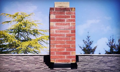 image for $35 for a Chimney-Cleaning Service from National Chimney Cleaners & Repairs, LLC ($99 Value)