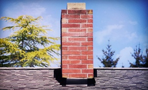 National Chimney Cleaners & Repairs, LLC: $35 for a Chimney-Cleaning Service from National Chimney Cleaners & Repairs, LLC ($99 Value)