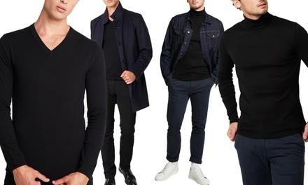 Set di maglie da uomo