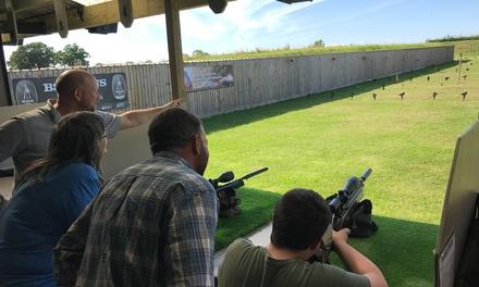 Rifleman Firearms