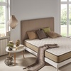 Luxury Bamboo Comfort Matratze