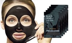 (Beauté)  Masques anti-points noirs  -79% réduction