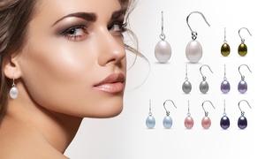 (Bijou)  Coffret perles naturelles -91% réduction