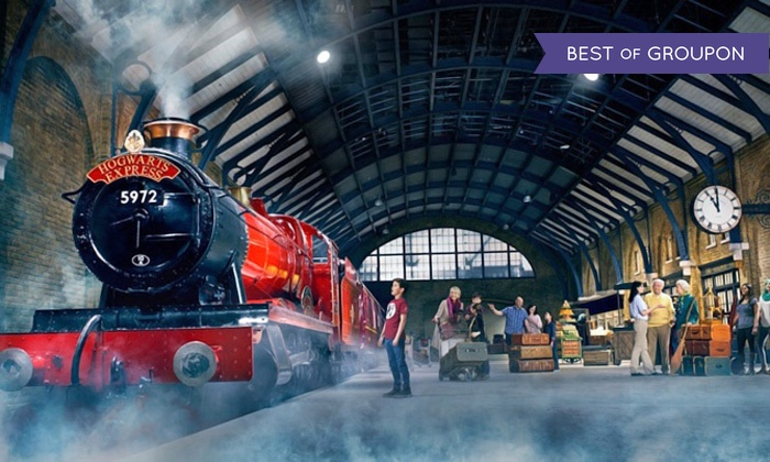 7-Day Harry Potter London Tour with Airfare from Keytours Vacations