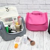 600W Chicago Travel Toiletry Bag