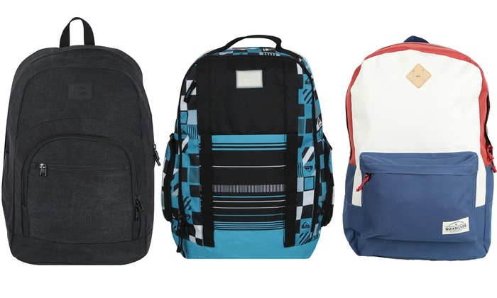 Quiksilver Day Pack Backpacks