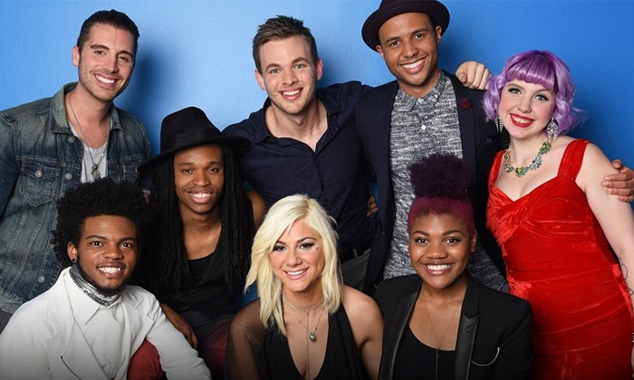"American Idol Live!  - Ryman Auditorium: ""American Idol Live!"" at Ryman Auditorium on Friday, July 17 at 8 p.m. (Up to 46% Off)"