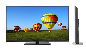 "Vizio 40"" Led 120hz 1080p Smart Hdtv (refurbished)"