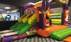 $40 Value: Eight $5 Coupon Vouchers for Games and Activities