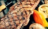 Gaucho Grill - Downtown Long Beach: Argentine Cuisine at Gaucho Grill (Half Off). Two Options Available.
