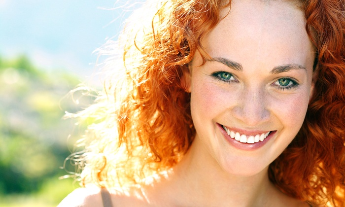 Gentle Dental Touch - Lexington-Fayette: $49 for a Dental Package with a Comprehensive Exam, Cleaning, and X-rays at Gentle Dental Touch ($230 Value)