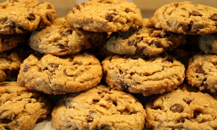 Verglo's Kitchen & Catering - Woodlake - Briar Meadow: Cookies, Cinnamon Rolls, or $50 for $100 Worth of Catering from Verglo's Kitchen & Catering