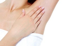 Naomi's Day Spa Services: Waxing at Naomi's Day Spa Services (Up to 44% Off)