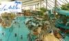 Accès centre aquatique