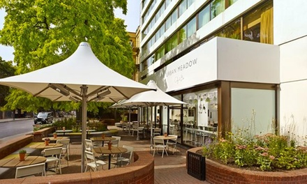 DoubleTree By Hilton - Non-Accommodation (Urban Meadow Cafe)