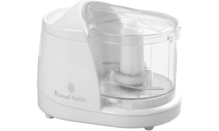 Russell Hobbs 18531 Food Collection Mini Chopper for £11.99