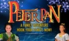 Peter Pan Theatre Show