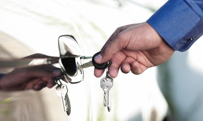 Tam 4vip - Miami: $150 for $300 Worth of Luxury Car Rental — Tam 4vip