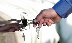 Tam 4vip: $150 for $300 Worth of Luxury Car Rental — Tam 4vip
