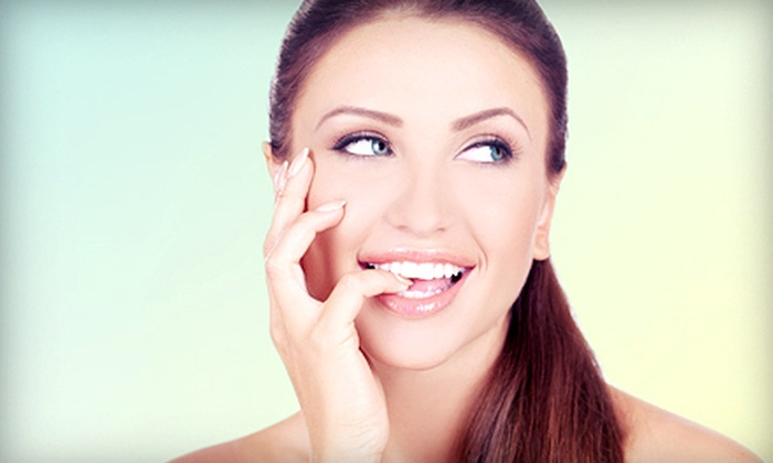 The Beauty Spot - College Park: $59 for a 60-Minute Comfort Facial and Deluxe Manicure at The Beauty Spot ($135 Value)