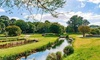 Oxfordshire: 4* Double or Twin Room Stay with Dinner