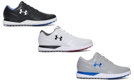 Under Armour Performance Men's Spikeless Golf Shoes 8070cc61-1150-4314-9756-91149bc00e9d