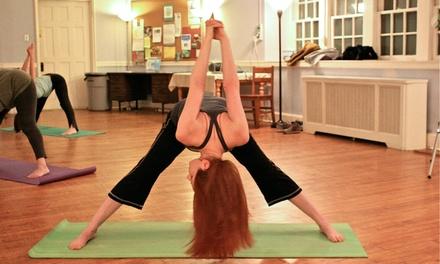 10 lezioni di kundalini yoga
