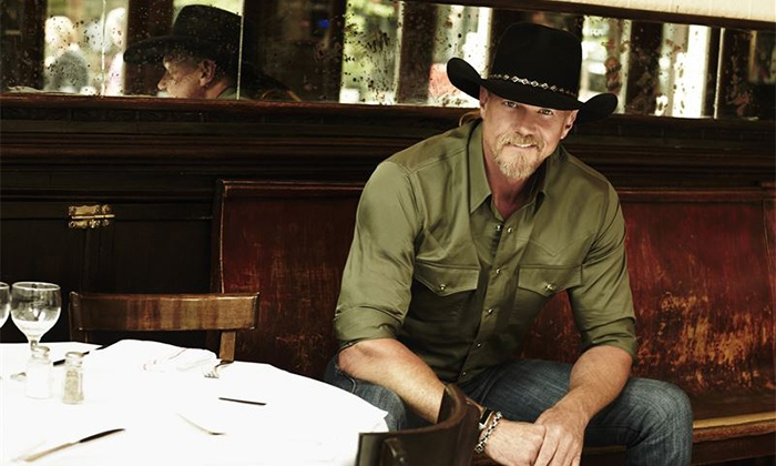 Trace Adkins - Lawrenceburg Event Center: Trace Adkins at Lawrenceburg Event Center on Friday, July 31, at 8 p.m. (Up to 41% Off)