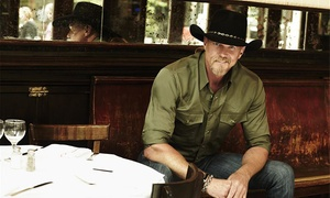 Trace Adkins: Trace Adkins at Lawrenceburg Event Center on Friday, July 31, at 8 p.m. (Up to 41% Off)