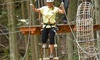 Up to 51% Off at Aerial Adventures Lake Geneva