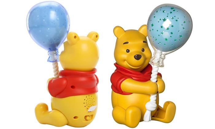 Disney Winnie The Pooh Night Light Groupon