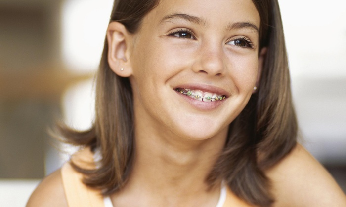 Fantastic Smiles - Mount Prospect: $100 for X-ray, Exam and Cleaning at Fantastic Smiles