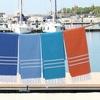Linum Alara Pestemal Turkish-Cotton Beach Towel