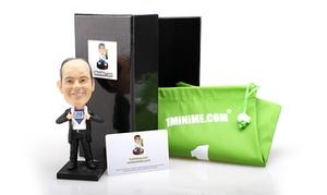 1 MiniMe:  Bon d'achat d'une valeur de 80 € pour une figurine personnalisée avec 1MiniMe à 39 € (51% de réduction)