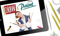 Learn to Draw and Paint Online Course from Dynamic E-Course (98% Off)