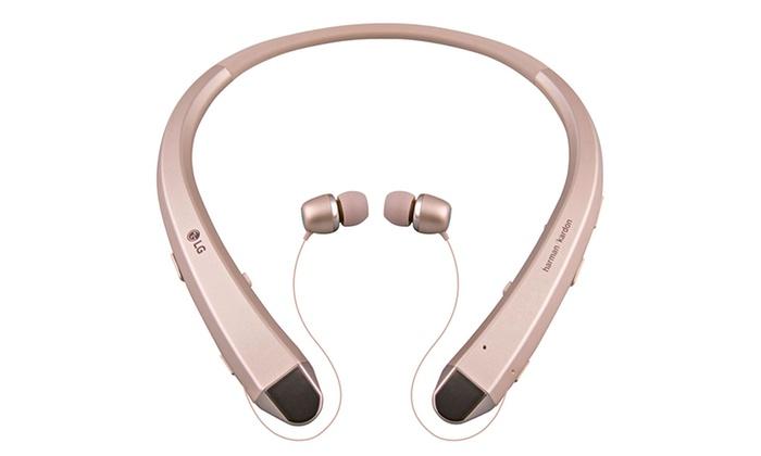 Wireless headphones lg 910 - headphones wireless on ear