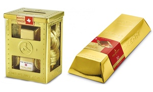 Chocolat Goldkenn