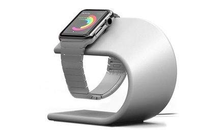 Apachie Aluminium Stand for Apple Watch
