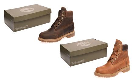 Scarpe Timberland disponibile in vari modelli e taglie da 79,98 € (fino a 50% di sconto)