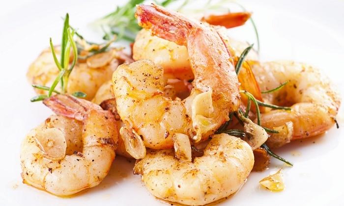 De Lindeblomme - Harelbeke: Menu en 3 services pour 2 ou 4 personnes à partir de 44,99 € au Restaurant De Lindeblomme à Harelbeke