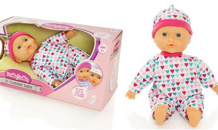 Molly Dolly 30cm Baby Doll