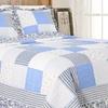 Vintage-Inspired Quilt Sets