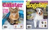 39% Off Dogster or Catster Subscription