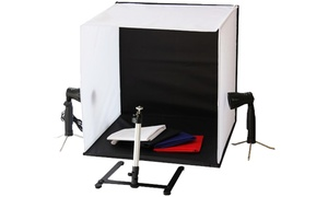 Kit photo studio / Photo Macro