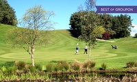 18 Holes of Golf for Up to Four at St Michaels Golf Club (Up to 68% Off)