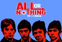 All or Nothing: The MOD Musical, 18 - 21 October, Manchester Opera House (Up to 50% Off)